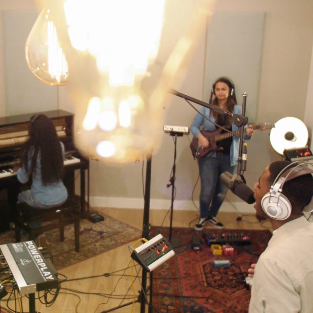 Fields studio